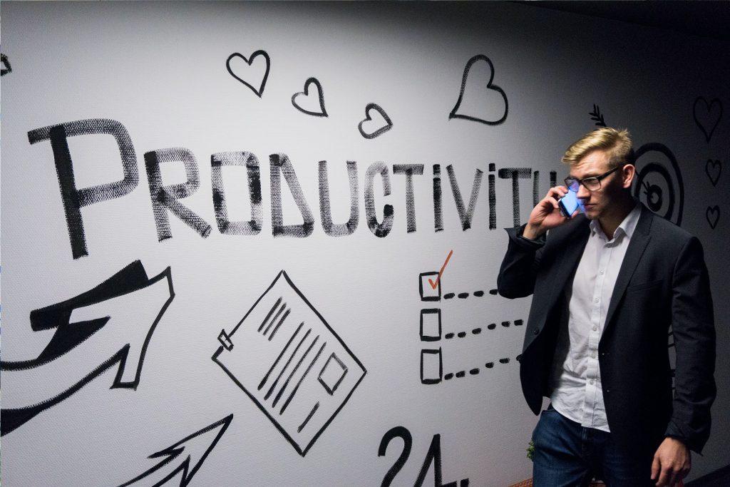 outil business productivite