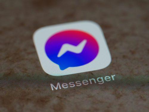 telecharger fichier audio messenger