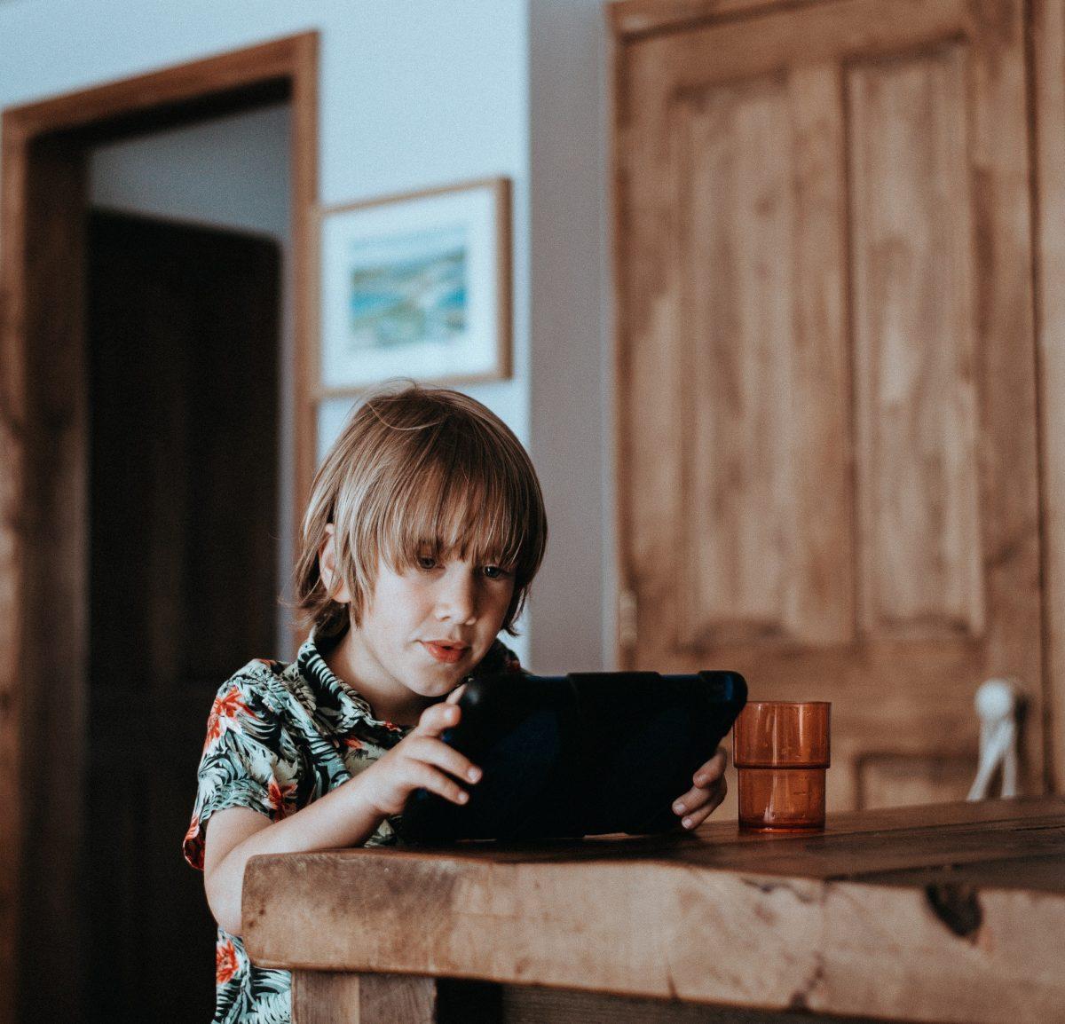 enfant pictionary en ligne